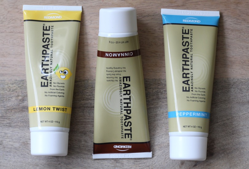 restore enamel naturally with earthpaste